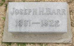 Joseph Hugh Barr