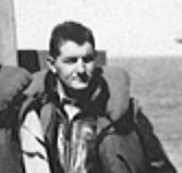 2Lt August Charles Baetzhold, Jr