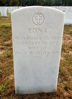 Edna Delhagen