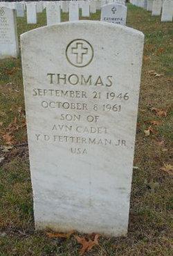 Thomas Fetterman