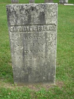 Caroline L. French