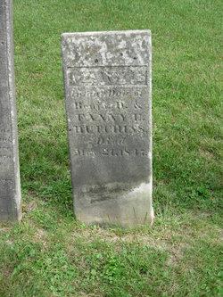 Mary E. Hutchins