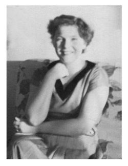 Jean Forsyth Waugh <I>Sim</I> Hollett