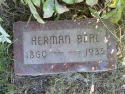 Herman Solomon Beal