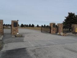 Oregon Trail State Veterans Cemetery