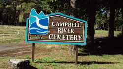 Campbell River Cemetery