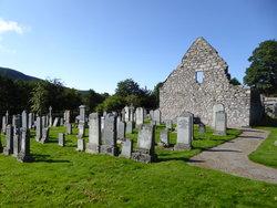Tullich Churchyard