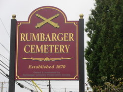 Rumbarger Cemetery