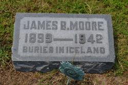 James Bennett Moore