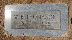 Wilburn B Thomason