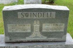 James Edward Swindell