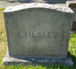 Irving Lewellyn Chesley