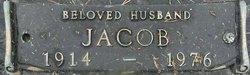 Jacob Teiger