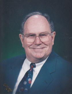 Delbert Clifford Ludwig Jr.