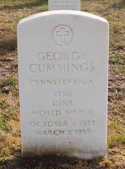 George Cummings