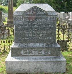Charlena M Gates