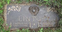 Marie T. Lintott