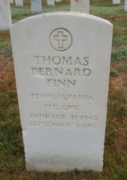 Thomas Bernard Finn