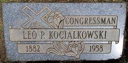 Leo Paul Kocialkowski