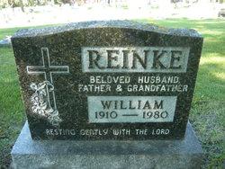 William Reinke