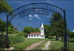 Ingemann Danish Lutheran Church Cemetery