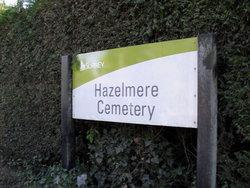 Hazelmere Cemetery