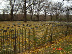 Valley Friends Meeting Burial Ground