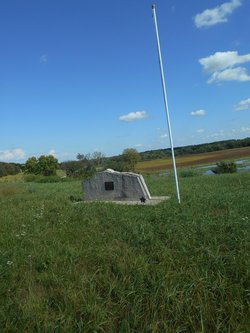 Dodrill Cemetery