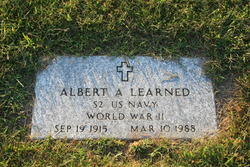 Albert A Learned