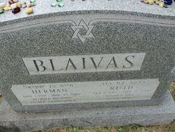 Herman Blaivas