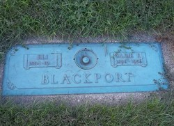 Eli Blackport
