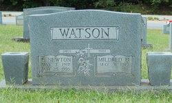 Thomas Newton Watson