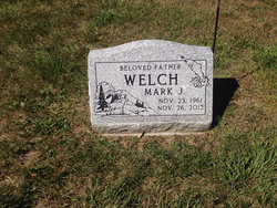 Mark Joseph Welch, Sr