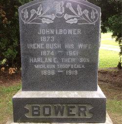 John Isaac Bower