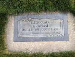 Ellen Eliza <I>Checketts</I> Staker