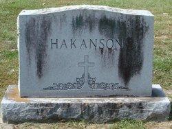 Claude Hakanson