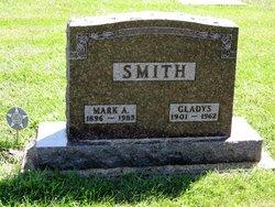 Gladys <I>Losee</I> Smith