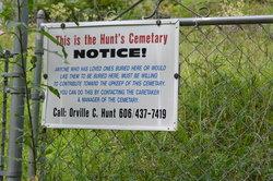 Hunt Family Cemetery