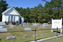 Grace Episcopal Cemetery