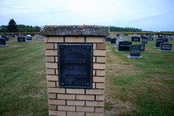 Dalhousie Riverview Cemetery Extension