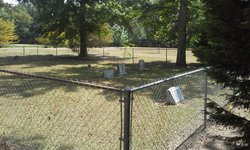 Courney Cemetery