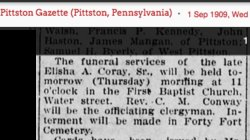 Elisha Atherton Coray, Sr
