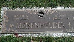 Ralph Grimm Meisenhelder