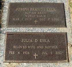 Julia Delores Eska