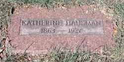 Katherine <I>Heizelberz</I> Hausman