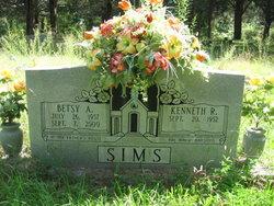 Kenneth Ricky Sims