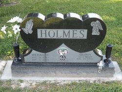 Michael D Holmes