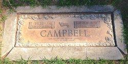 Elma <I>Gentry</I> Campbell