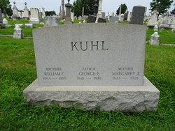 Margaret A. Kuhl