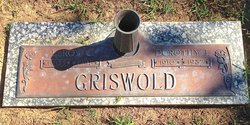 LeRoy C Griswold